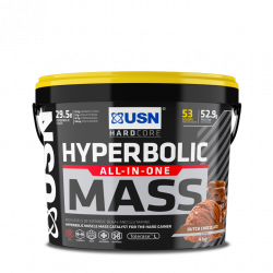 USN HYPERBOLIC MASS 4KG (53 SCOOPS)