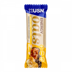 USN ENERGY OATS BAR (35G)