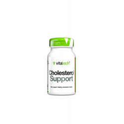 VITATECH CHOLESTEROL SUPPORT (30 TABS)