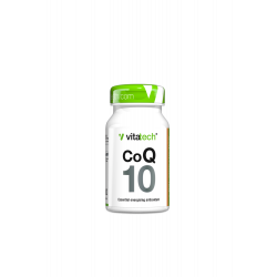 VITATECH CoQ10 (30 CAPS)
