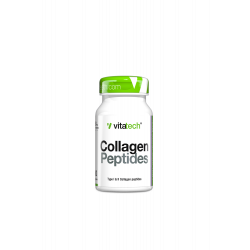 VITATECH COLLAGEN PEPTIDES (30 CAPS)