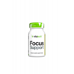VITATECH FOCUS SUPPORT (30 TABS)