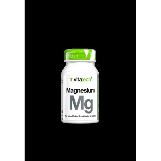 VITATECH MAGNESIUM (30 CAPS)