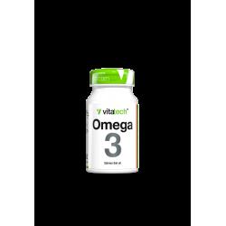 VITATECH OMEGA-3 (30 SOFTGELS)