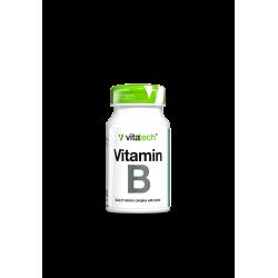 VITATECH VITAMIN B (30 TABS)