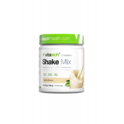 VITATECH COMPLETE SHAKE MIX (400GR)