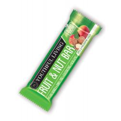 YOUTHFUL LIVING FRUIT & NUT BAR (35G)