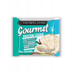 YOUTHFUL LIVING GOURMET PROTEIN COOKIE (70G)