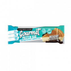 YOUTHFUL LIVING GOURMET PROTEIN BAR (65G)