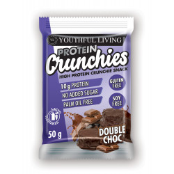 YOUTHFUL LIVING PROTEIN CRUNCHIES (50G)