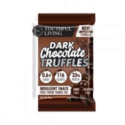YOUTHFUL LIVING PROTEIN TRUFFLES (40G)