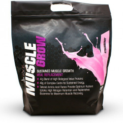 EVOLVE MUSCLE GROW 2.5KG (22 SERVING)