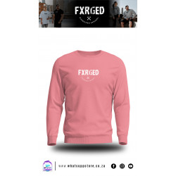 FXRGED UNISEX PUMP COVER (PINK)