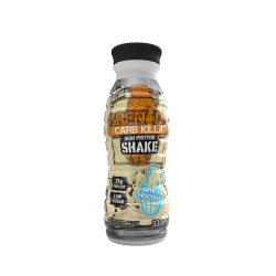 GRENADE CARB KILLA HIGH PROTEIN SHAKE RTD (330ML)