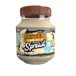 GRENADE CARB KILLA HIGH PROTEIN SPREAD (360G)