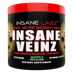 INSANE LABZ INSANE VEINZ (35 SERVING)
