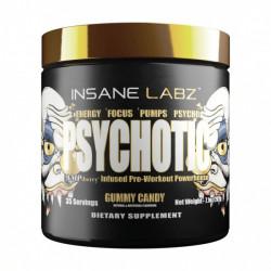 INSANE LABZ PSYCHOTIC GOLD PRE-WORKOUT (35 SERVING)