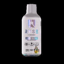 RYSE LIQUID L-CARNITINE 1500MG (31 SERVING)