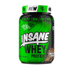 MUSCLE JUNKIE INSANE WHEY 908G (29 SCOOPS)