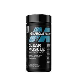 MUSCLETECH CLEAR MUSCLE NEXT GEN (84 CAPS)