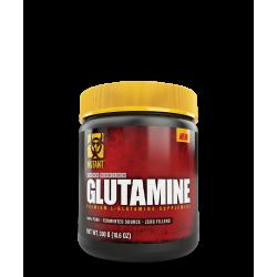 MUTANT L-GLUTAMINE 300G (60 SERVING)