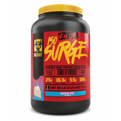 MUTANT ISO-SURGE 727G (23 SERVING)