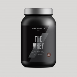 MYPROTEIN THE WHEY 900GR (30 SERVING)