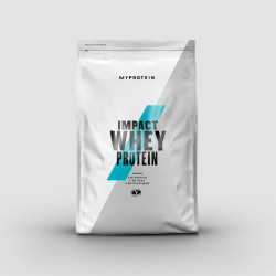 MYPROTEIN IMPACT WHEY PROTEIN (1KG / 40 SERVINGS)