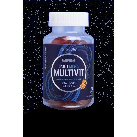 NEOVITA DAILY MENS MULTI-VIT (30 SERVING)