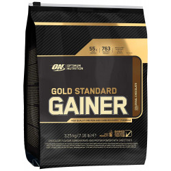 ON GOLD STANDARD GAINER (5LBS)