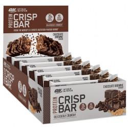 OPTIMUM NUTRITION PROTEIN CRISP BAR (65G)