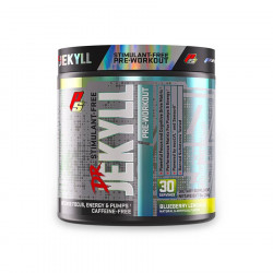 PRO SUPPS DR JEKYLL STIM FREE 255G (30 SERVING)