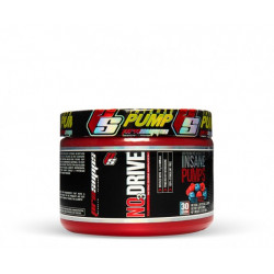 PROSUPPS NO3 DRIVE NITRIC OXIDE AMPLIFIER 81G (30 SERVING)