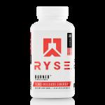 RYSE FAT BURNER TIME RELEASED (30 SERVING)