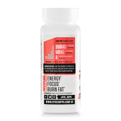 RYSE FAT BURNER TIME RELEASED (30 SERVING)