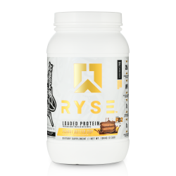 RYSE LOADED PROTEIN (27 SERVING)