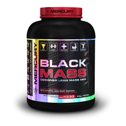 TNT BLACK MASS MEAL REPLACEMENT 4KG (33-66 SERVING)