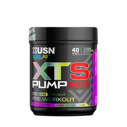 USN XTS PUMP NO 560G (40 SERVING)