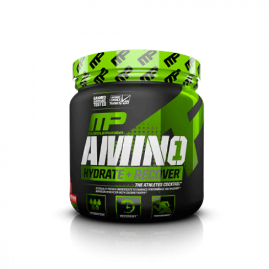 MUSCLEPHARM AMINO1 SPORT 30 SERVING
