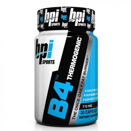 BPI SPORTS B4 THERMOGENIC (30 SERVINGS)