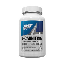 GAT SPORT L -CARNITINE (60 SERVING)