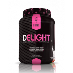 MUSCLEPHARM FITMISS DELIGHT 1.2LBS (22 SERVINGS)