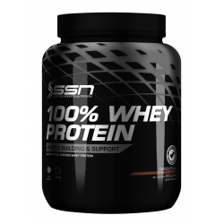 SSN 100% WHEY PROTEIN 2KG