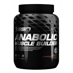 SSN ANABOLIC MUSCLE BUILDER 1KG
