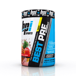 BPI SPORTS BEST PREWORKOUT (30 SERVINGS)