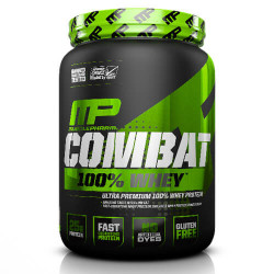MUSCLEPHARM COMBAT 100% WHEY (2LBS / 29 SERVINGS)