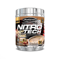 MUSCLETECH NITRO-TECH AMINO BOOST (30 SERVING)