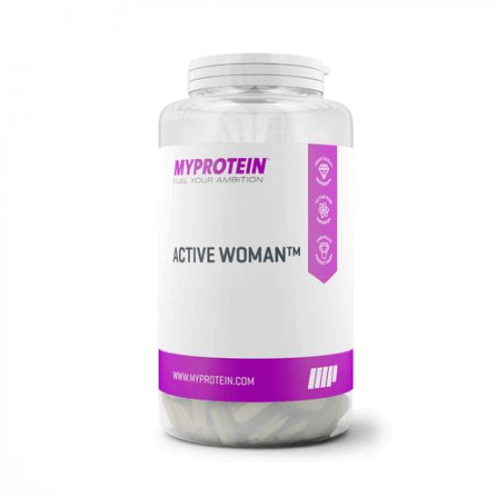 MYPROTEIN ACTIVE WOMEN (120 CAPS)