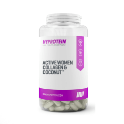 MYPROTEIN ACTIVE WOMEN COLLAGEN AND COCONUT (30 SERVINGS)
