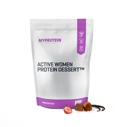 MYPROTEIN ACTIVE WOMEN PROTEIN DESSERT (31 SERVINGS)